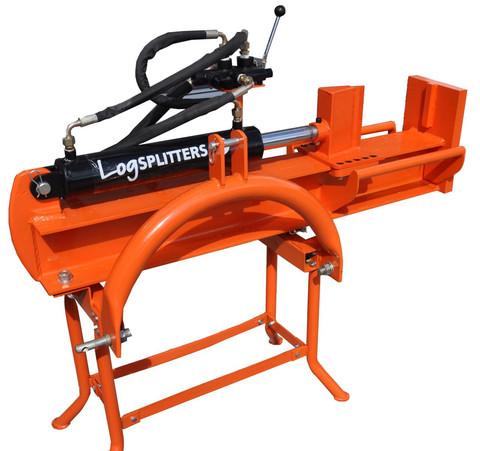 Need help hooking up a log splitter
